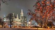 Вихідні :Будапешт і Відень - дві столиці для  Вас!