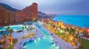 11  теплих ночей в Єгипті на морі