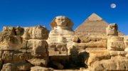 Сонячний Єгипет