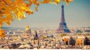 Два дива  - Амстердам та Париж
