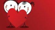В день Св.Валентина - Тоннель любви
