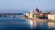 Сказочный Будапешт + Шопинг в программе тура