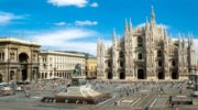 Туринская плащаница-Паломничество городами Италии