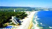 Болгарія – море  на червень