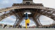 ВНИМАНИЕ !!! Последние МЕСТА В ПАРИЖ !!!