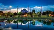 Відпустка у Туреччині