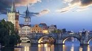 4 столиці Європи – без нічних переїздів