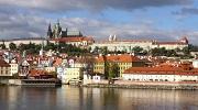 2 города Прага + Дрезден по суперцене