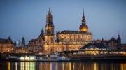 Чудовий вік-енд: Прага, Відень, Зальцбург