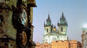 Тури у Прагу і не тільки….