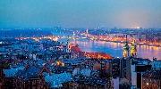 Яркие выходные - Будапешт + Вена