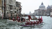 Новогодняя Венеция - акционное предложение