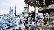 Приглашаем на Рождество в Париж