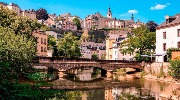 Паломничество в Европу: Терновый венец