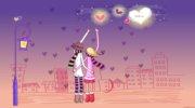 Акція до дня Валентина: Тури Європою - на 2-ох дешевше
