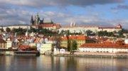 Скидка на тур Прага + Дрезден и Краков