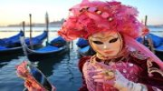 На карнавал в Венеции ...