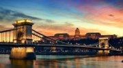 Вік-енд на Дунаї - Відень, Братислава, Будапешт!