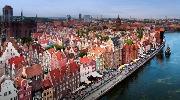 Майское Паломничество по святым местам ПРИБАЛТИКИ и Скандинавии