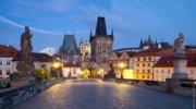Тур в Прагу и Венецию