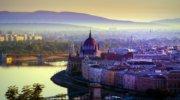 ГОРИТ - Будапешт и Вена!