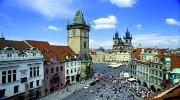 АКЦИЯ: Венеция и Прага