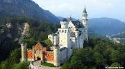 Бавария и не только