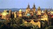 Выходные в Праге и Вене