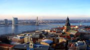 Горит тур в Балтику Стокгольм, Рига, Юрмала ..