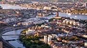 Тур по городам Балтийского моря: Стокгольм, Рига, Юрмала ..