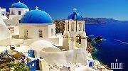 Христово Воскресение в Греции на Корфу! + Посещением святыни Св.Спиридона