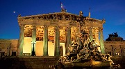 Путешествие в Рим и не только