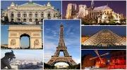 Майский отпуск В ПАРИЖЕ