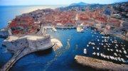 Прикосновение к морю - Хорватия