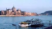 Поспішіть на вік-енд: Відень — Будапешт! - за гарячою ціною