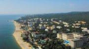 Болгария - лето, море на 7 ночей