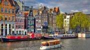 Акционный тур Без ночных переездов! Новые горизонты: Рига, Стокгольм, Копенгаген, Амстердам