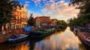 Горящий тур в Цветочный рай: Голландские тюльпанчики