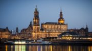 Горить тур в Прага та Дрезден