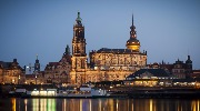 Мега знижка на тур: Прага та Дрезден