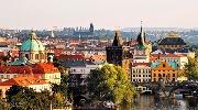 Прага + Венеция