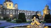 Поспішіть на вік-енд: Відень-Будапешт! - за гарячою ціною