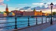 7 столиц в одном туре! Горизонты Севера - Стокгольм, Копенгаген, Осло!