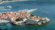 Черногория - нежное море Адриатики - 6 ночей на море (без доплат за экскурсию)