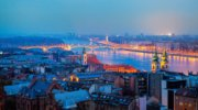 АКЦИОННЫЙ ТУР - Будапешт и Вена!