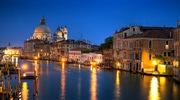 Quattro Formaggi (Квадро Формаджі: - Егер - Будапешт - Рим - Венеція