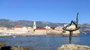 Упали цены в Черногорию