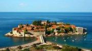Чорногорія на 11 ночей