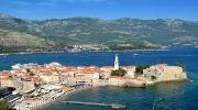 Упали цены на Черногорию