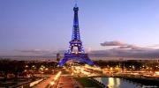 Отличное предложение: Амстердам-Париж